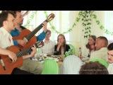 Виктор Хофманн и Виктор Максимов - Песня о моей любви (из репертуара Евгения Мартынова)