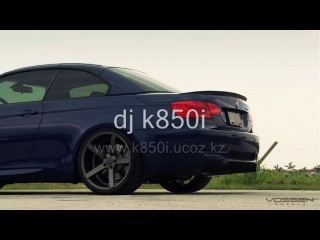 Drift dj k850i presents 2013 HD Film  mix music HD video car show burnout supercar,speed
