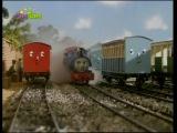 Томас и его друзья: Плохой день для Сэра Хендэла. 4 сезон 6 серия